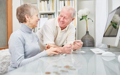 Excellent news for retirees!