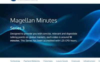 Magellan Videos